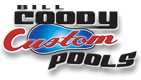 Bill Coody Custom Pools